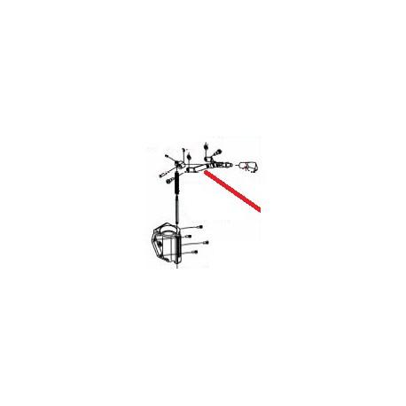 CIRCLIP D4 ORIGINE SIMONELLI - FQ7693