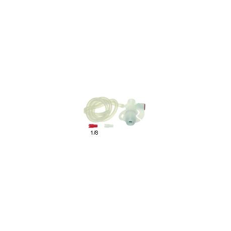 CAPPUCCINO STANDARD /CONTI RACCORD 1/8 - IQ1759