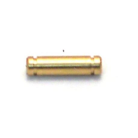 AXE ROBINET S5 L15MM ORIGINE SPAZIALE - FCQ6511