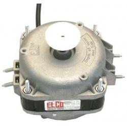 MOTEUR VENTILATEUR ELCO MULTIFIXATIONS 10W 230V 1300TRS/ MIN - IQ628