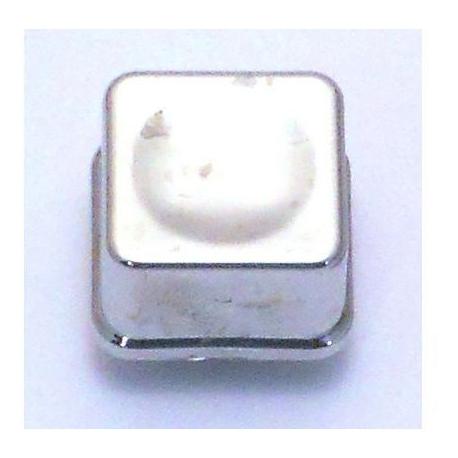 TOUCHES PAR 1 PIECE CHROMEES ORIGINE - JQ4678