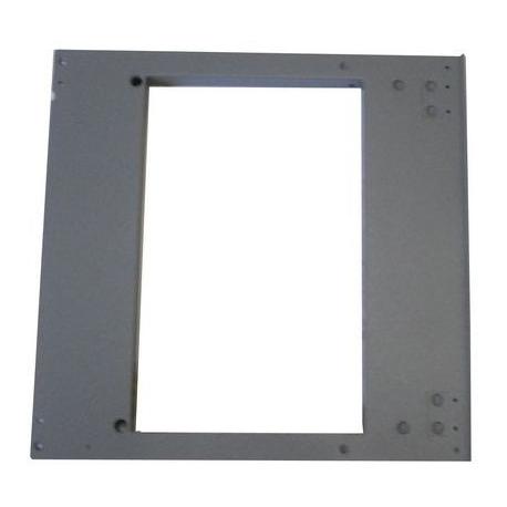 CORNICE RAL7042 L:430MM L:440MM ORIGINE - VPQ802