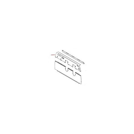 CARROSSERIE BANDEAU SUPERIEUR 3GR ORIGINE SIMONELLI - FQ7605