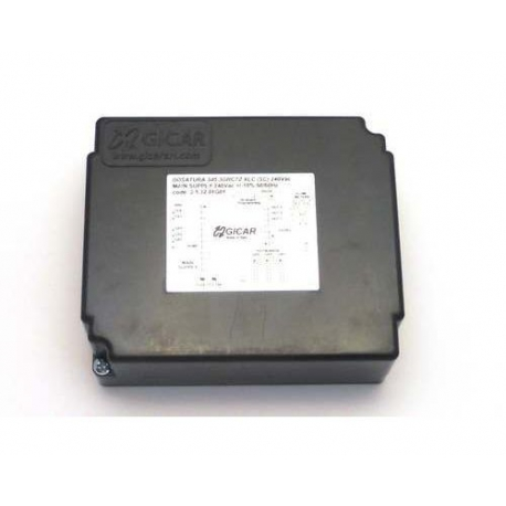 CENTRALE DOSEUR 3DR XLC 3GRCTZ 230V - RKQ790