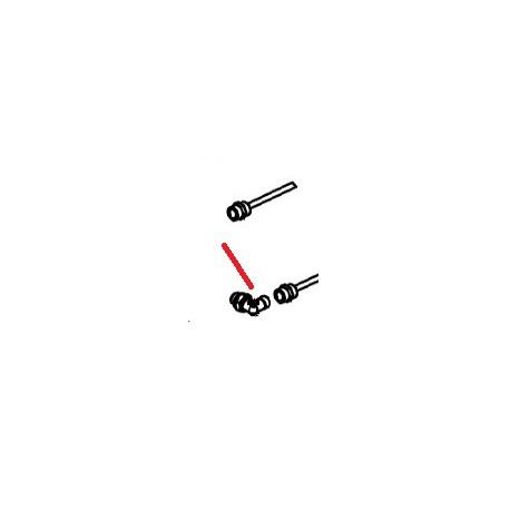 RACCORD ROBINET ENTREE EAU 1/8F ORIGINE SAN REMO - FNAQ340