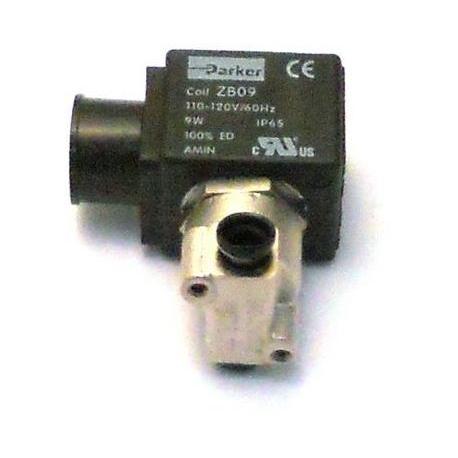 ELECTROVANNE 2VOIES 110V ENTREE 1/8 SORTIE 1/8 ORIGINE - ERQ6767
