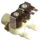 ELECTROVANNE 2VOIES 220-240V 50/60HZ ENTREE 3/4M SORTIE 10MM - TIQ11556