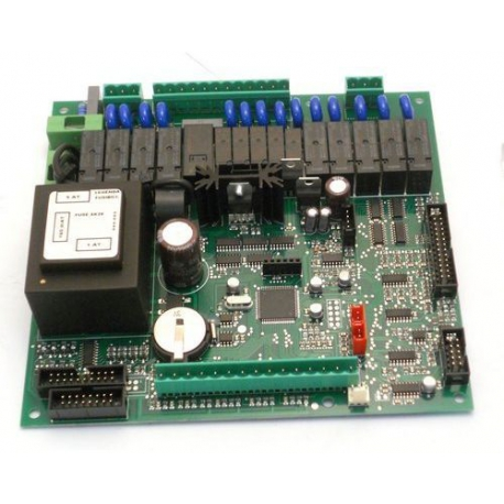 CARTE ELECTRONIQUE VA388 ORIGINE SIMONELLI - FQ7790