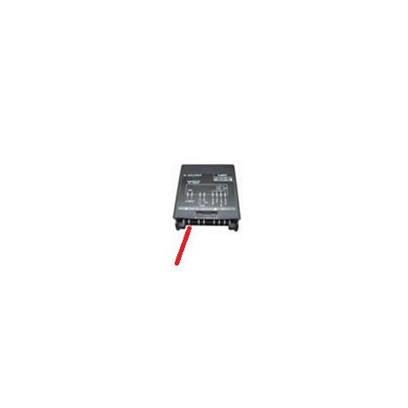REGULATEUR DE NIVEAU RL01E/2C+KNC/F 230V 10A ORIGINE EXPOBAR - RKQ858