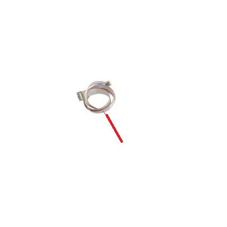 CABLE CLAVIER L:1000MM ORIGINE EXPOBAR - RKQ859