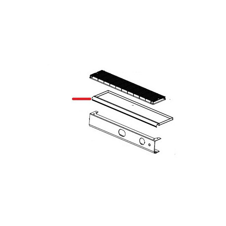 BASSINELLE S2 - 3GR ORIGINE SPAZIALE - FCQ6543
