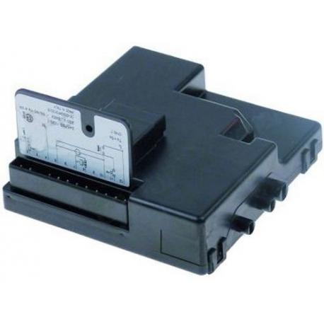 BOITIER HONEYWELL S4575B1066 DE CONTROLE 230/240V 50/60HZ OR - TIQ11594