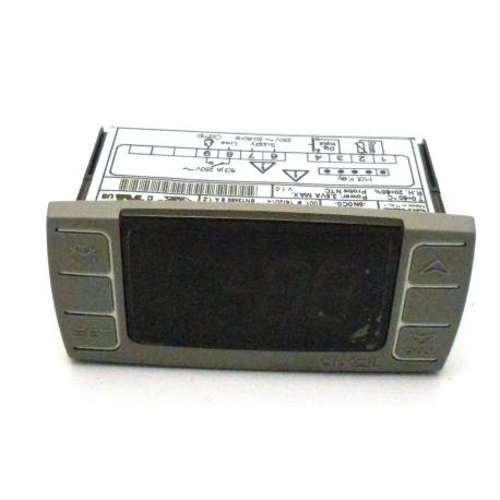 REGULATEUR DIXELL XR02CX-5N0C0 230VAC NTC L:71MM L:29MM - TIQ0995