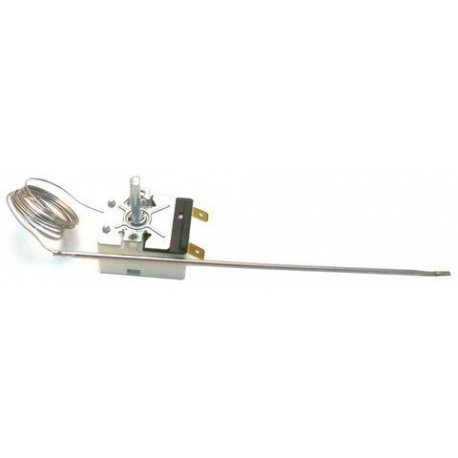 TIQ0948-THERMOSTAT DE REGULATION 16A TMINI 58°C