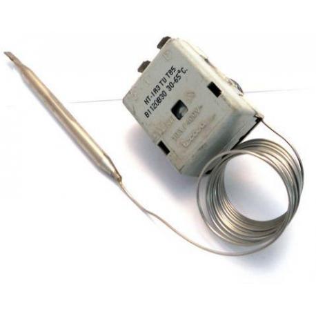 THERMOSTAT CHAUFFE ASSIETTES 230V TMINI 30°C TMAXI 65°C - BMQ6641