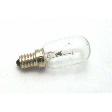 AMPOULE E14 40W 230V 500° L:70-44MM í25MM - TIQ11659