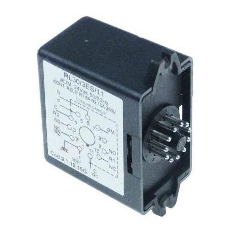 REGULATEUR GICAR RL30/3ES/11 DE NIVEAU 24V 50/60HZ - TIQ11533