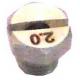 TIQ11668-GICLEUR DE RINCAGE ORIGINE