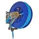 ENROULEUR AUTOMATIQUE PVC TUYAU DE 15 METRES ALIMEMENTAIRE - ITQ707