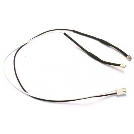 CONNECTEUR JP1 2 POLES ORIGINE SAECO - FRQ8065