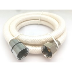 FLEXIBLE OF SHOWER FITTINGS TURNING 1/2 FF L:1500MM""
