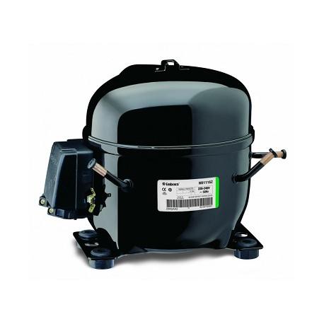 COMPRESSEUR EMBRACO NEK6217GK AU R404A/R507 HMBP CSR - FQQ6559