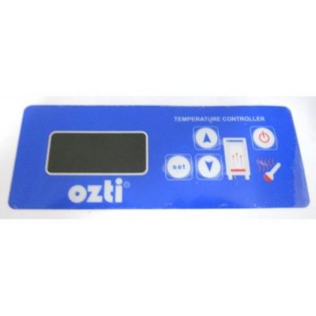 AUTOCOLLANT ORIGINE OZTI - BMQ759