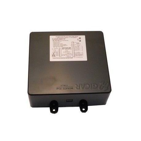 CENTRALE ELECTRONIQUE 3D5 MAESTRO DELUXE 3GRCTZND 230V - IQ6186