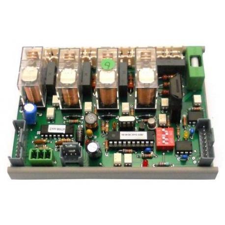 CARTE CPU ESCLAVE - UBO6592