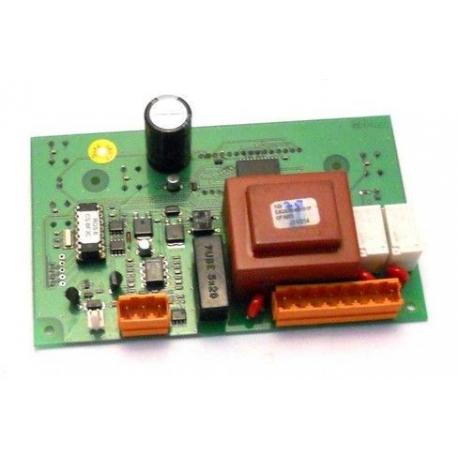 THERMOSTAT ELECTRONIQUE SBM50E ORIGINE ROSINOX - EBFQ671