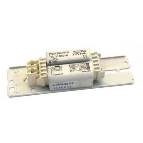 BALLAST SLDG800 30W ORIGINE TEFCOLD - GSQ6606