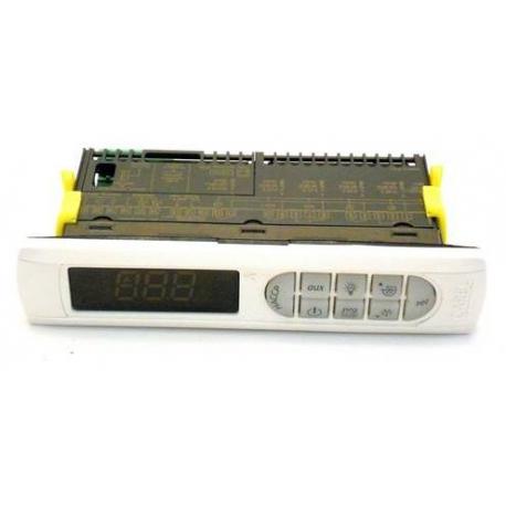 REGULATEUR ELECTRONIQUE CAREL PBMTH0HB12K M1 LINEA4 UP GREEN - ZRQ7706