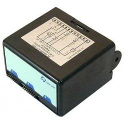BOX ELECTRIC LC AV.2000