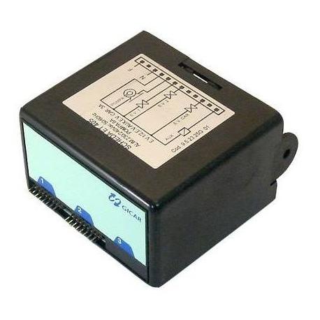 BOITIER ELECTRIQUE LC AV.2000 - ERQ932