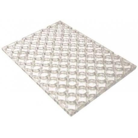 GRILLE PLASTIQUE 212X150MM ORIGINE RENEKA - ERQ131
