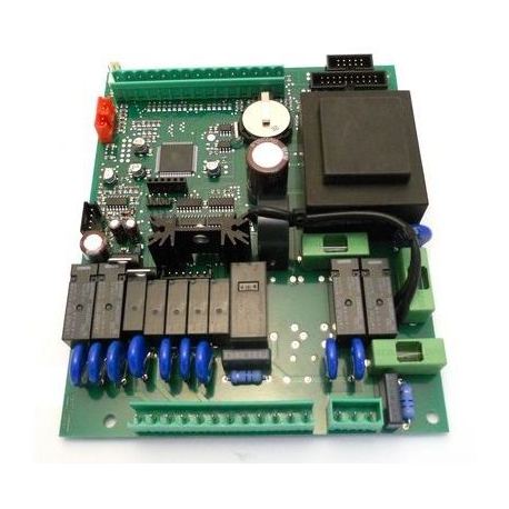 CENTRALE ADONIS 2GR 230V ORIGINE SIMONELLI - FQ6709