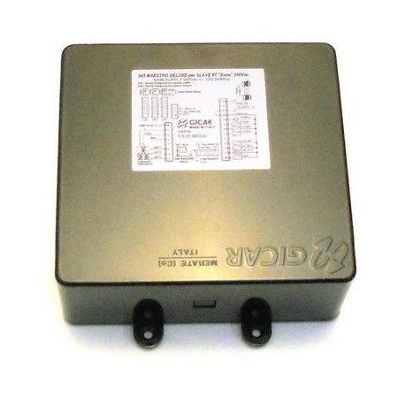 CENTRALE X-ONE ORIGINE CONTI - PBQ935530