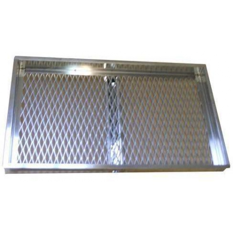 GRILLE SUPP CHARBON MG53 - TIQ51082