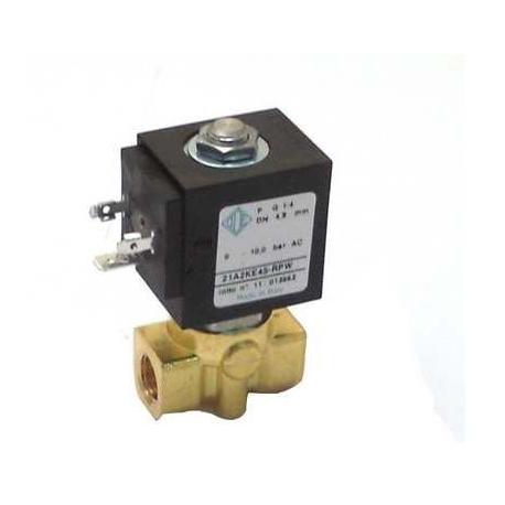 HQ6748-ELECTROVANNE ODE 2V 230V 1/4