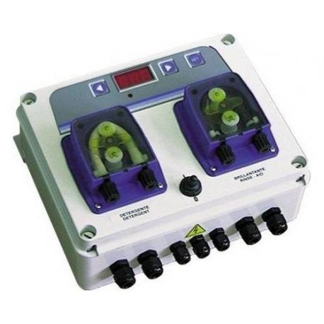 ENSEMBLE POUR SYSTEME DOSEUR SDN-3 230V ORIGINE - TIQ9971
