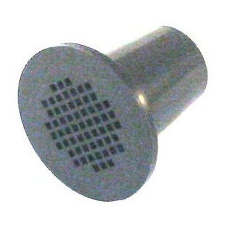 FILTRE CHARBON MC209 ORIGINE - FBZQ6480