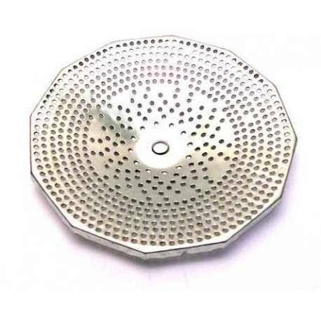 GRILLE Ø2.5 MM PR MOULIN N°3 - GRQ7706