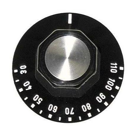MANETTE THERMOSTAT 30-110ø50MM - C21O
