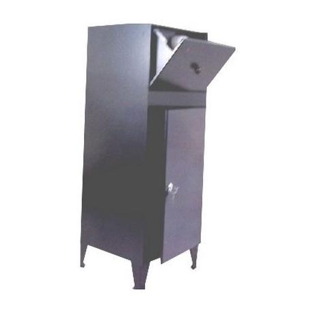 MEUBLE MODELE TUCANO NOIR - IQN550