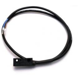 MICRO-INTERRUPTEUR CABLE 750MM 250V 0.5A L:32MM L:13MM H:8MM - TIQ10946