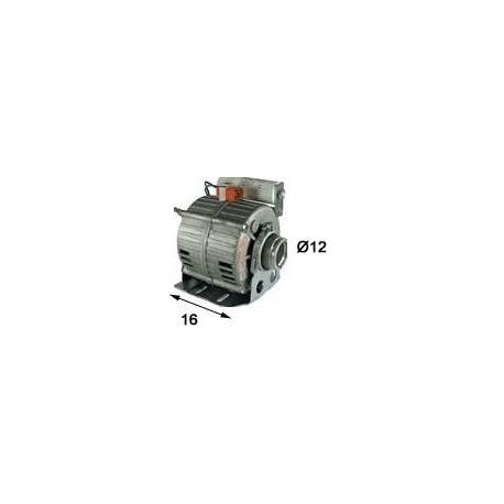 MOTEUR AXE CANNELEE UNIC 230V ORIGINE UNIC - HQ6851