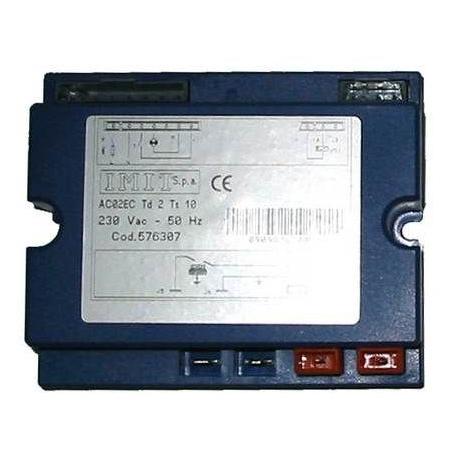 CARTE ELECTRONIQUE - TIQ64796