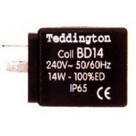 TIQ62134-REF ANNULE BOBINE 14W TEDINGTON