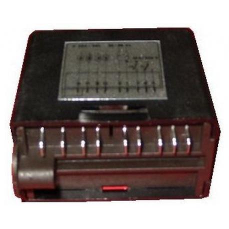 REGULATEUR NIVEAU 230V JUNIOR 9 CONTACTS ORIGINE CIMBALI - PQ260