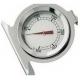 THERMOMETRE FOUR +50°C +300°C GRADUATION 10°C ORIGINE TELLIER - GRQ6946